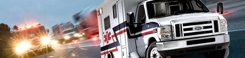 fire ambulance velvac vision solutions ensuring the safety of first responders