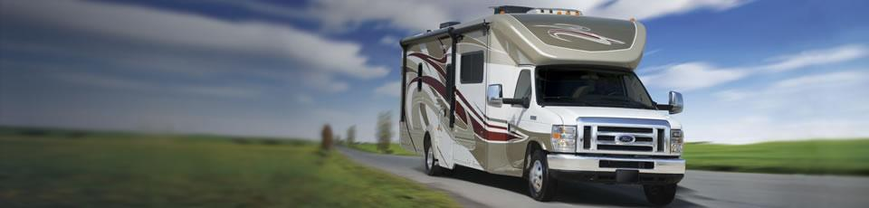 quality vision systems for discerning motorhome owners